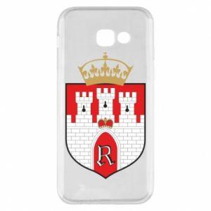 Samsung A5 2017 Case Radom coat of arms