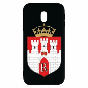 Phone case for Samsung J3 2017 Radom coat of arms