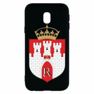 Samsung J3 2017 Case Radom coat of arms