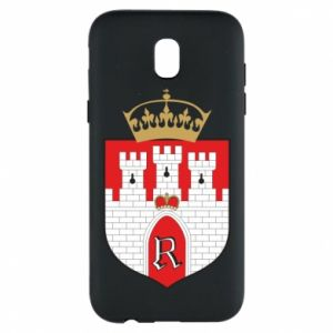 Phone case for Samsung J5 2017 Radom coat of arms