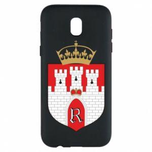 Samsung J5 2017 Case Radom coat of arms