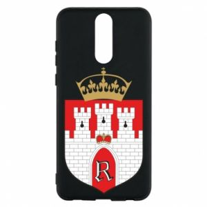 Phone case for Huawei Mate 10 Lite Radom coat of arms
