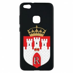 Phone case for Huawei P10 Lite Radom coat of arms