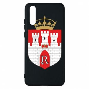 Phone case for Huawei P20 Radom coat of arms
