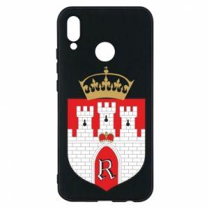 Huawei P20 Lite Case Radom coat of arms