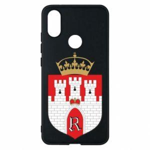 Xiaomi Mi A2 Case Radom coat of arms