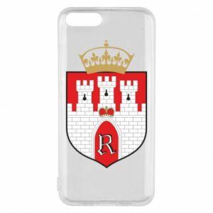 Xiaomi Mi6 Case Radom coat of arms
