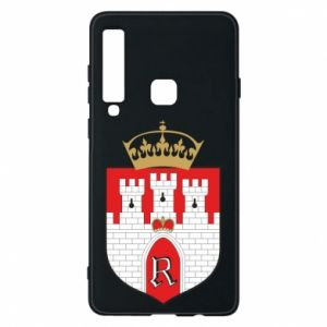 Phone case for Samsung A9 2018 Radom coat of arms