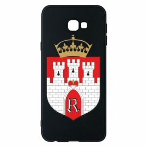 Samsung J4 Plus 2018 Case Radom coat of arms