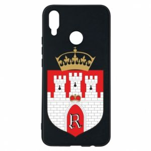 Phone case for Huawei P Smart Plus Radom coat of arms