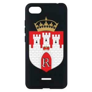 Xiaomi Redmi 6A Case Radom coat of arms