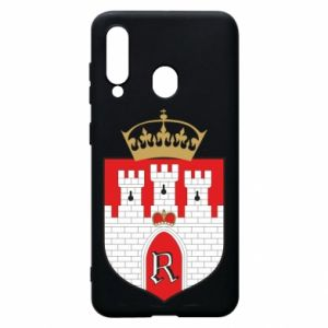 Phone case for Samsung A60 Radom coat of arms