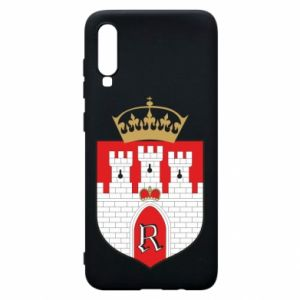 Phone case for Samsung A70 Radom coat of arms