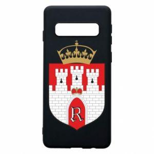 Samsung S10 Case Radom coat of arms