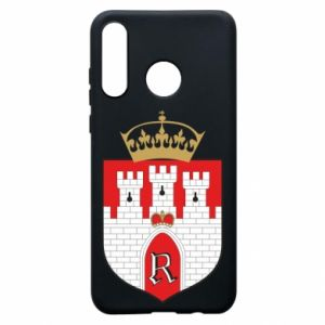 Phone case for Huawei P30 Lite Radom coat of arms