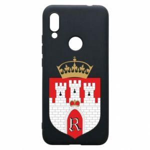 Xiaomi Redmi 7 Case Radom coat of arms