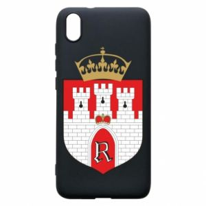 Xiaomi Redmi 7A Case Radom coat of arms