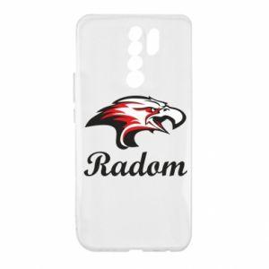Etui na Xiaomi Redmi 9 Radom