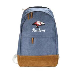 Urban backpack Radom