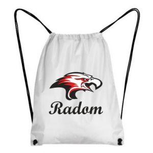 Plecak-worek Radom