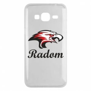 Phone case for Samsung J3 2016 Radom