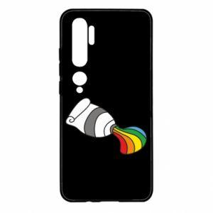 Etui na Xiaomi Mi Note 10 Rainbow colors
