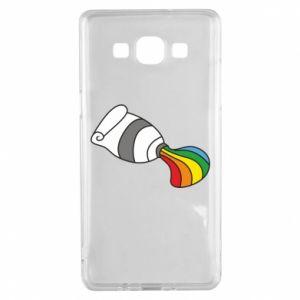 Etui na Samsung A5 2015 Rainbow colors