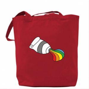 Torba Rainbow colors