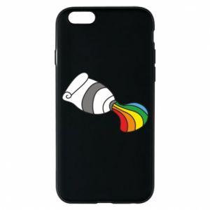 Etui na iPhone 6/6S Rainbow colors