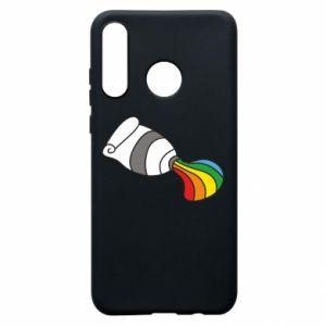 Etui na Huawei P30 Lite Rainbow colors