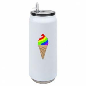 Puszka termiczna Rainbow Ice Cream
