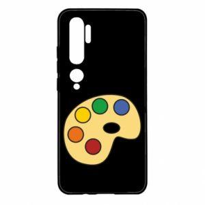 Etui na Xiaomi Mi Note 10 Rainbow palette