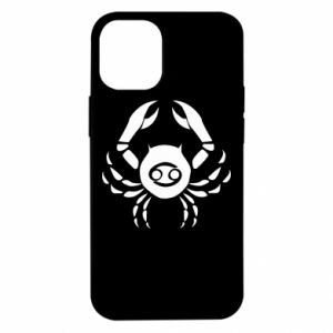 iPhone 12 Mini Case Cancer and sign to the Cancer