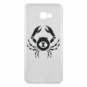Samsung J4 Plus 2018 Case Cancer and sign to the Cancer
