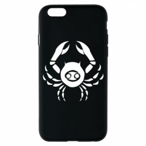iPhone 6/6S Case Cancer and sign to the Cancer