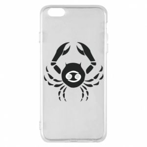 iPhone 6 Plus/6S Plus Case Cancer and sign to the Cancer