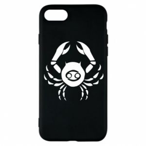 iPhone 8 Case Cancer and sign to the Cancer