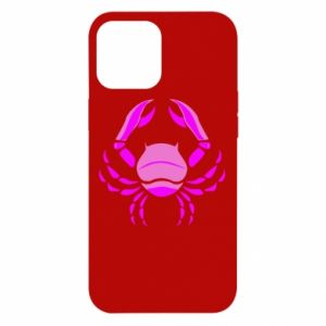 iPhone 12 Pro Max Case Cancer blue or pink