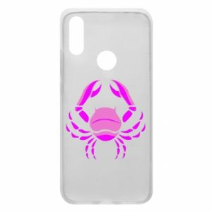 Phone case for Xiaomi Redmi 7 Cancer blue or pink