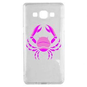Samsung A5 2015 Case Cancer blue or pink