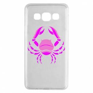 Samsung A3 2015 Case Cancer blue or pink