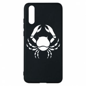 Phone case for Huawei P20 Cancer