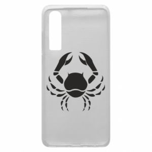 Phone case for Huawei P30 Cancer