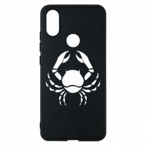 Phone case for Xiaomi Mi A2 Cancer