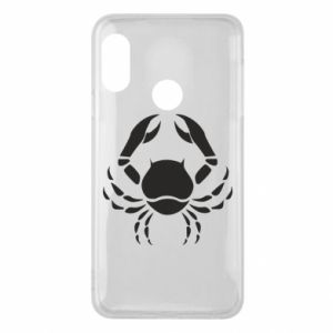 Phone case for Mi A2 Lite Cancer