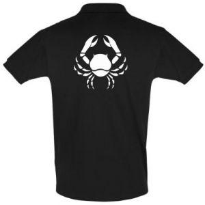 Men's Polo shirt Cancer