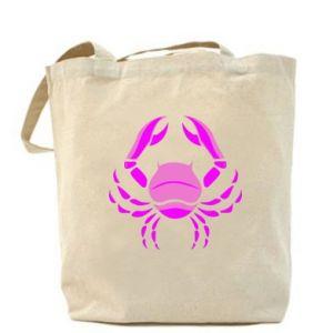 Bag Cancer blue or pink