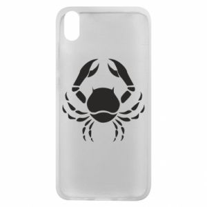Phone case for Xiaomi Redmi 7A Cancer