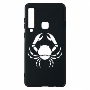 Phone case for Samsung A9 2018 Cancer