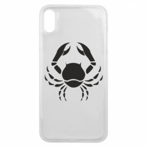 iPhone Xs Max Case Cancer